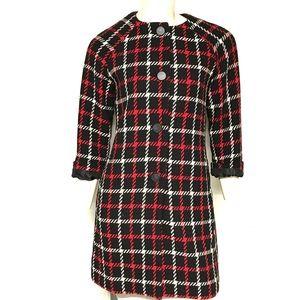 Jackets & Blazers - Vintage Liz Claiborne long blazer